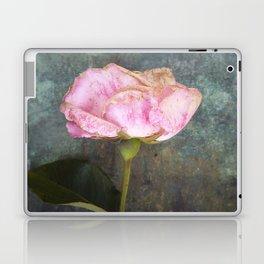 Wilted Rose III Laptop & iPad Skin