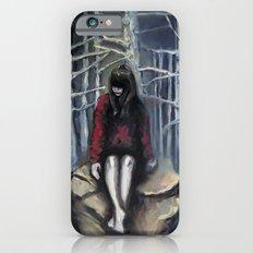 Girl #3 Slim Case iPhone 6s