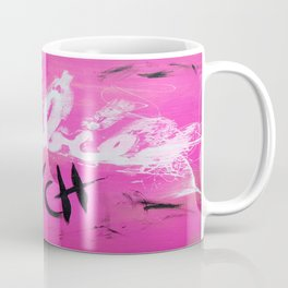 IT'S BARBIE BITCH Coffee Mug