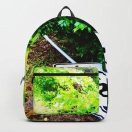 Form 2 Lanes Backpack