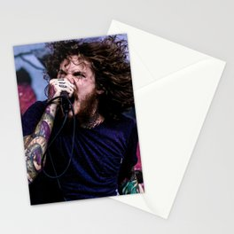 Mike Hranica Stationery Cards