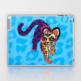 Oracular Leopard Cub Laptop & iPad Skin