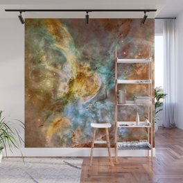 Star Birth in the Extreme Wall Mural