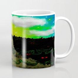 The Journey Through the Mind Coffee Mug