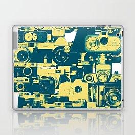 analogue legends Laptop & iPad Skin