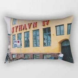 København III Rectangular Pillow