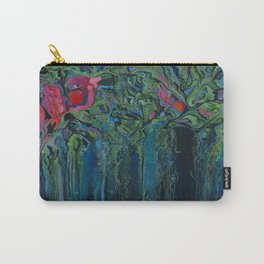 Chinampas Carry-All Pouch