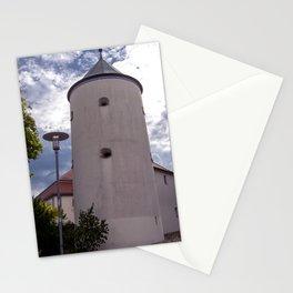 DE - Baden-Wurttemberg : Castle tower Stationery Cards
