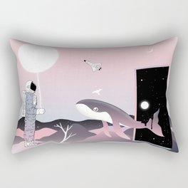 Wildest Dream Rectangular Pillow