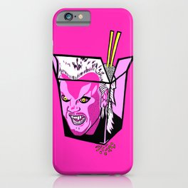 Lost Boys iPhone Case