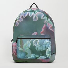 Succulent in the Sand Backpack