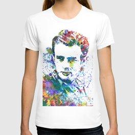 JamesDean T-shirt