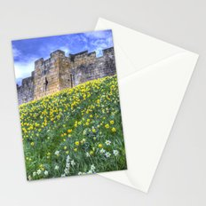 York City Walls Stationery Cards