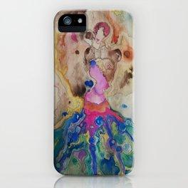 Wardrobe Malfunction iPhone Case