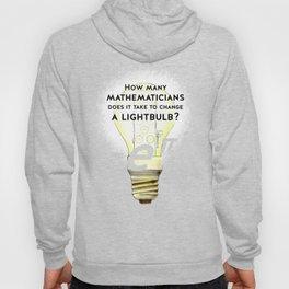 1 mathematician Hoody