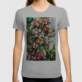 Flowing Bouquet T-shirt