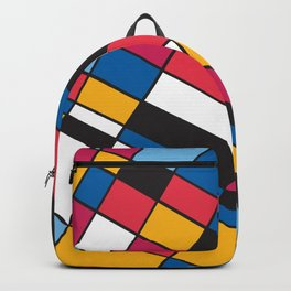 Squares M1 Backpack