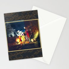 Ancient Fruits Stationery Cards