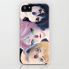 Immortals iPhone Case