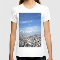 tokyo T-shirts featuring tokyo by signe constable