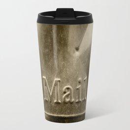 Mail - Sepia Travel Mug
