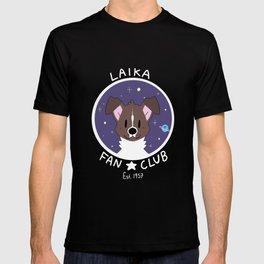 Laika Fan Club T-shirt