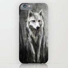 Northern Wolf iPhone 6s Slim Case