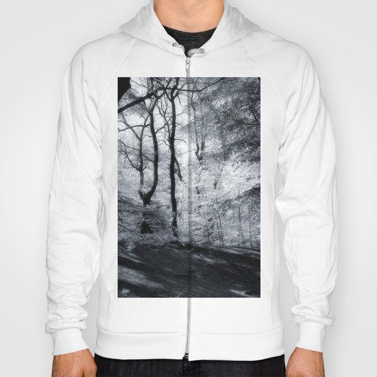 Autumn Leaf Release Hoody