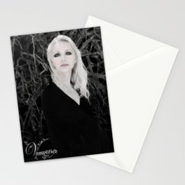"""VAMPLIFIED """"Creeping Vines"""" Stationery Cards"""