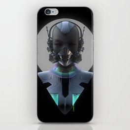 HOLO iPhone Skin