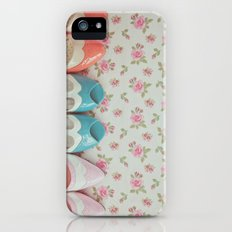 Best Friends Slim Case iPhone (5, 5s)