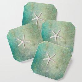 single starfish Coaster