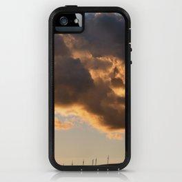 lahaina pali sunset iPhone Case