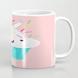 Happiness Is Sprinkles On Your Cupcake Coffee Mug