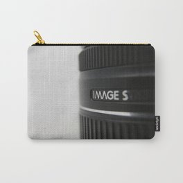 Image Stabilization Carry-All Pouch