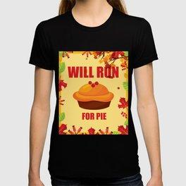 Running T-Shirt Funny Run Tee Gift For Runner Apparel T-shirt