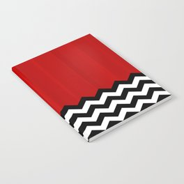 Twin Peaks - The Red Room Notebook