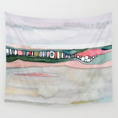 Seascape I Wall Tapestry