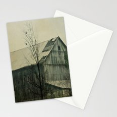Vacant Stationery Cards