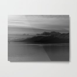 Loch Linnhe Metal Print