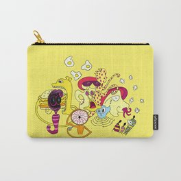 Freak Party Version 3 Carry-All Pouch