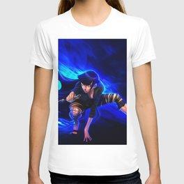 hinata hyuga T-shirt