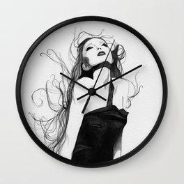 Lindsay Wall Clock