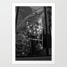 CLN 997 Art Print
