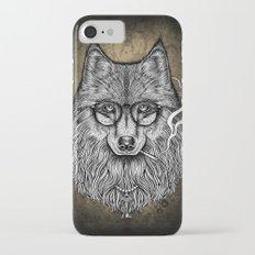 Winya No. 24 iPhone 7 Slim Case