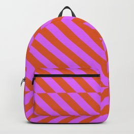 Abstraction_LINES_ILLUSION_02 Backpack