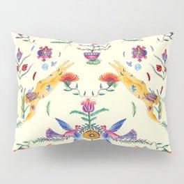 Summer girls Pillow Sham