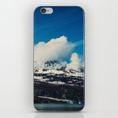 Alaska Mountain iPhone & iPod Skin