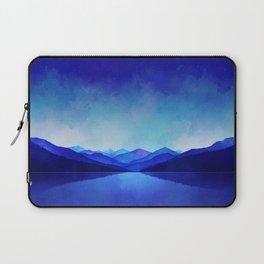 Midnight Blue Laptop Sleeve