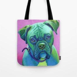 Sir Duke Tote Bag